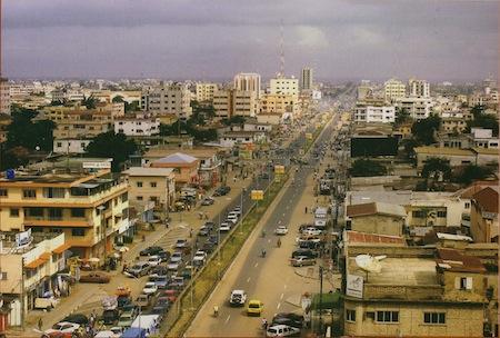 Resultado de imagem para cotonou benin