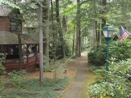 Mt. Gretna Lake & Beach (Mount Gretna, PA): Top Tips Before You Go ...