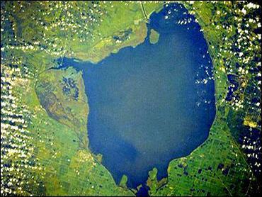 Okeechobee Lake